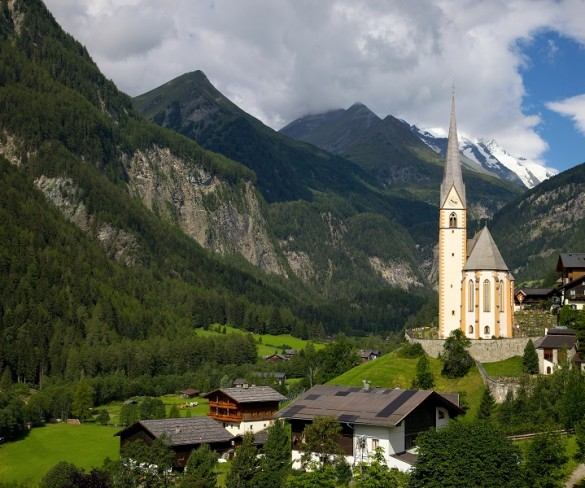 Alpské strediská, kde si pokojne zalyžujete