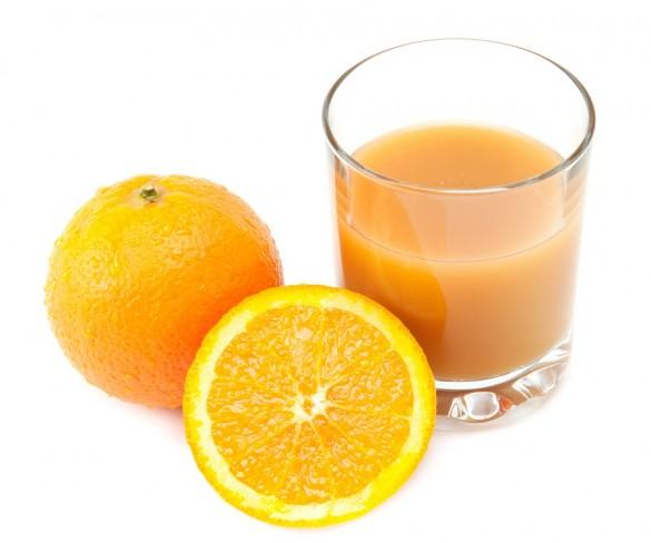 Citrusy a ich vplyv na naše zdravie