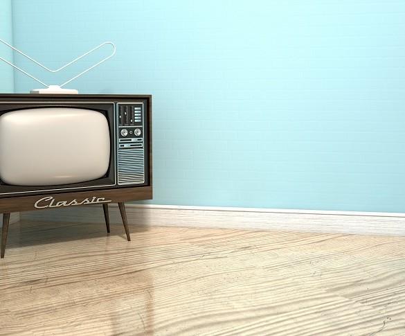 Viete si vybrať televízor?