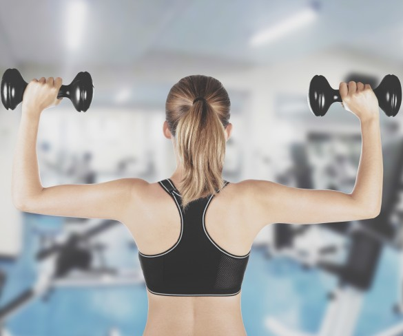 Prečo vaše cvičenie nezaberá?