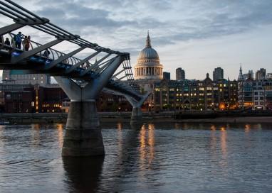 Tie najkrajšie mosty v Európe