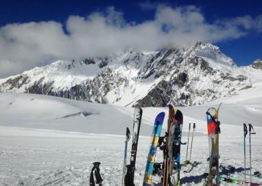 Autom na lyžovačku do Rakúska