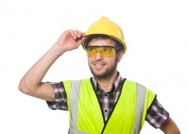 Dbajte na svoju bezpečnosť počas práce