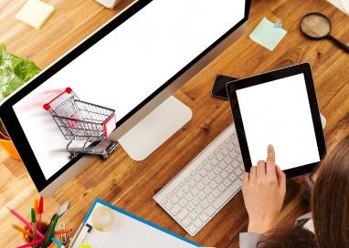 Prečo nakupovať práve cez internet?