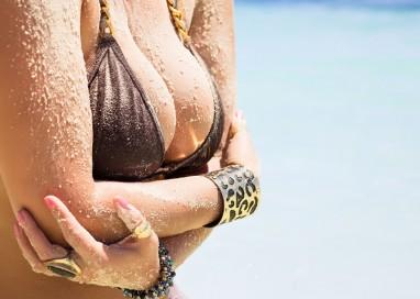 Spevnite vaše prsia jednoducho a účinne