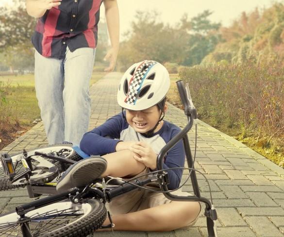 Bezpečné cestovanie s deťmi