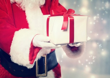 Vtipné darčeky, ktoré potešia malých i veľkých