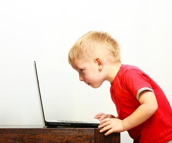 Spoznajte, či je aj vaše dieťa závislé na počítači