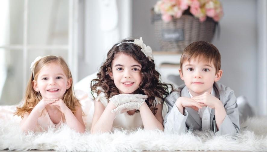Detské koberce – hravé riešenie