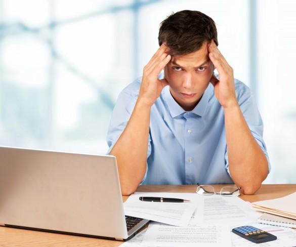 Finančný stres. Trpíte ním i vy?