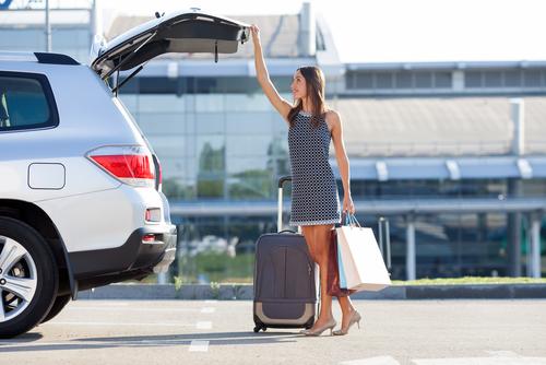 Bojíte sa, že nezaparkujete na letisku? Rezervujte si miesto