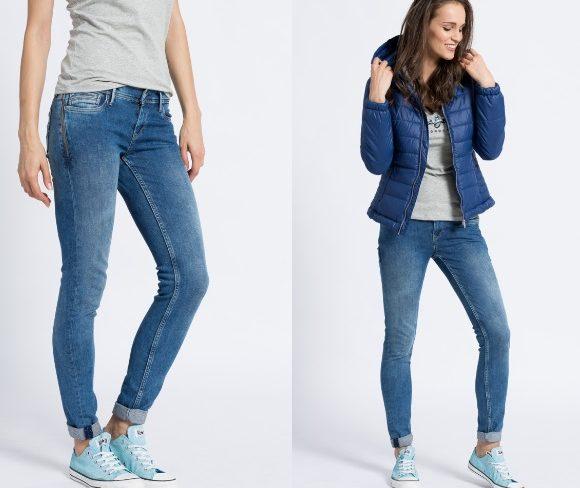 Džínsy sú večné