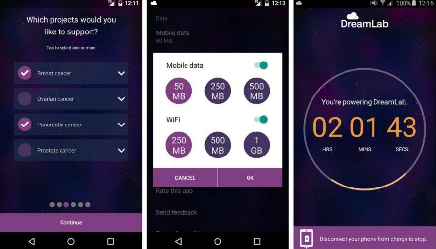 Čo spája mobilné aplikácie a výskum rakoviny?