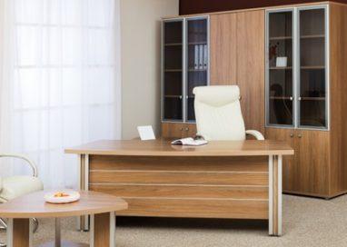Dizajnové triky, ktoré zvýšia produktivitu v kancelárii