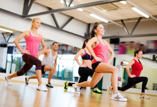 Aké výhody má cvičenie s vlastnou váhou