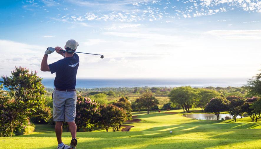 Ako začať s golfom?