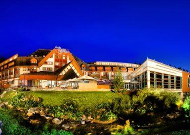 Luxusné ubytovanie v Tatrách – vyberte si z atraktívnych pobytových balíčkov!
